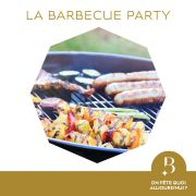 La Barbecue Party