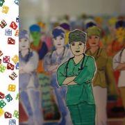 Exposition 1001 de Corine Kleck et Véronique Moser