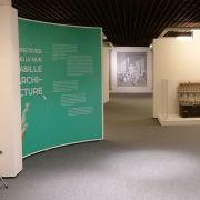 Journée de l\'architecture - Visite guidée de l\'exposition