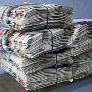 Ramassage vieux papiers