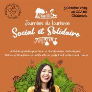 Les journées du Tourisme Social et Solidaire : expériences vinicoles