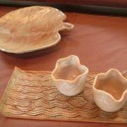 Atelier de poterie et céramique