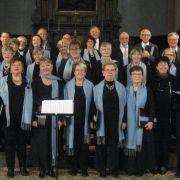 Concert de la chorale Harmonie de Mulhouse
