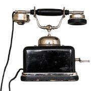 Collection de téléphones