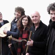 Festival Voix et Route Romane : Alla Francesca