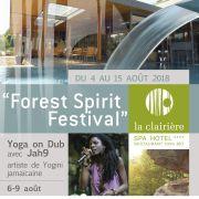 Forest Spirit Festival