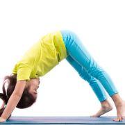 Cours yoga enfants (4-7 ans)