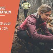 Initiation course d\'orientation