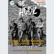 Concert Extérieur The Hook et Rock Around Ther Border