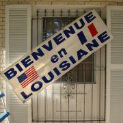 Parler français en Louisiane