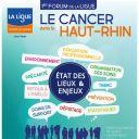 Le cancer dans le Haut-Rhin : Etat des lieux et enjeux