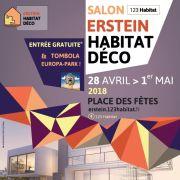 Salon Erstein Habitat Déco 2018