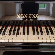 Musique de chambre au Château