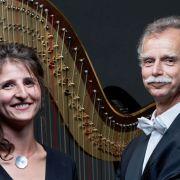 Nuit Klassik : Harpes en duo et Pierre Michel Vigneau