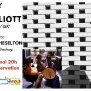 Concert : Matt Elliott + Merve Salgar & Ross Heselton