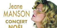jeane manson + quartet the gospel group for all
