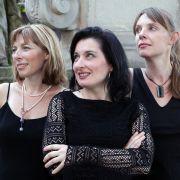 Festival Voix et Route Romane : Peregrina