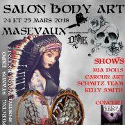 Salon Body Art