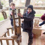 Ca musée ! Activités et jeux d'enfants de l\'Ecomusée d\'Alsace