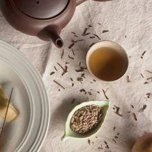 Journée thés et vins