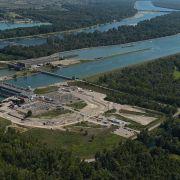 Centrale hydroélectrique de Gerstheim