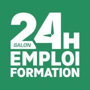 24H pour l\'Emploi et la Formation Rouen 2021