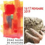 Exposition de peintures et sculptures à Colmar