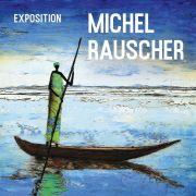 Michel Rauscher à l\'Achillée