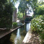 Histoire d'eau et de jardins