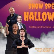 Show Spécial Halloween