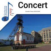 Orchestre d'Harmonie des Mines de Potasse d'Alsace