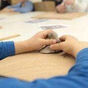 Atelier Touchatou pour les 4-6 ans