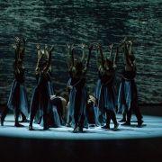 Spectacle de danse Amours & Hommages