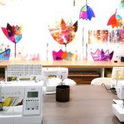 Cours de Couture Au Fil des Ateliers