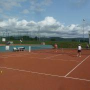 40e anniversaire du Tennis Club Reichshoffen