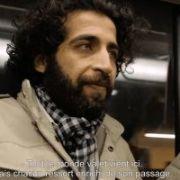 Rencontre avec Mudi Hachim et projection de son portrait filmé par Leïla Macaire