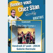 Rendez-vous chez Stan : The Celtic Tramps