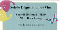 soiree degustation de vins en accord