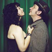 Lili Cros & Thierry Chazelle : Peau Neuve