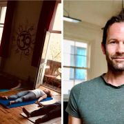 Approfondissement de la pratique du yoga avec Scott Johnson