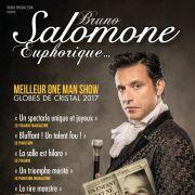 Bruno Salomone Euphorique…