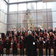 Saison 2020-21 de l\'Ensemble vocal Allegro