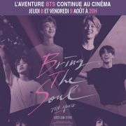 BTS : Bring The Soul, The Movie
