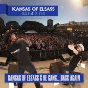 Kansas Of Elsass & De Gang... Back Again!