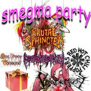 Smegma Party