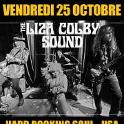 The Liza Colby Sound et Duken