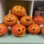 Permanence d\'Halloween