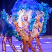 Triumph - Cirque de Russie sur glace