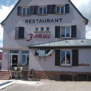 Ouverture d\'un nouveau restaurant à Ammerschwihr