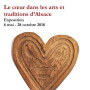 Le coeur dans les arts et traditions d\'Alsace
